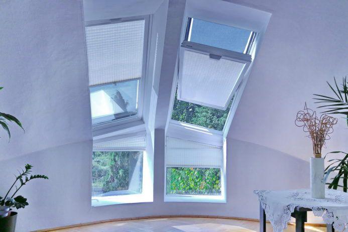 Mi való a tetőtéri ablakokra?